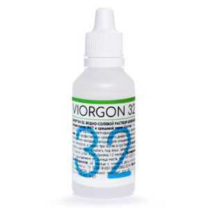 Виоргон-32